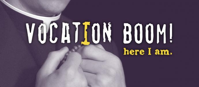Vocation boom radio